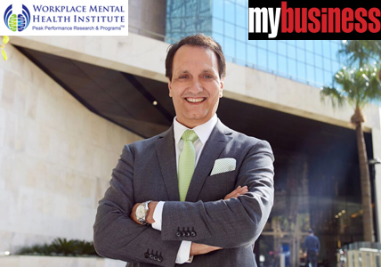 Peter Diaz on MyBusiness