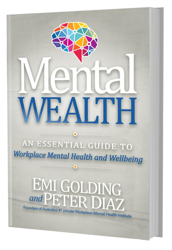Mental Wealth-a Book by-Emi Golding-and-Peter Diaz